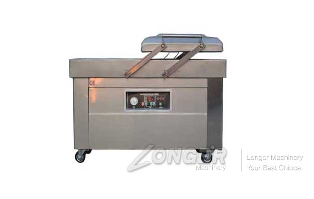 Double Chamber Vacuum Packing M