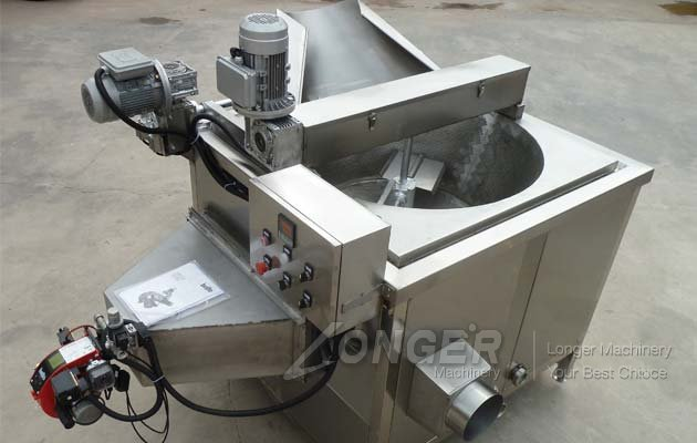 chin chin frying machine|chin chin fryer machine