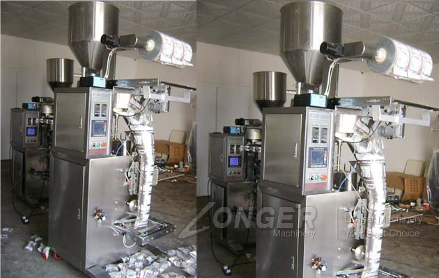 Automatic chin chin  Packaging Machine|chin chin machine