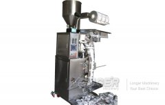 Automatic Granule Packing Machi
