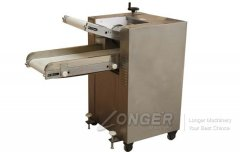 Dough Sheet Press Machine|Pizza